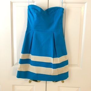 Sweetheart Summer Dress with Pockets